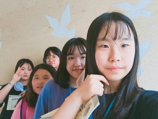 동중한합회 챌린러(중고등부) 여름 수련회